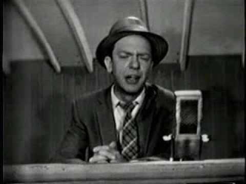 Five things you may not have known about Don Knotts
