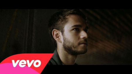 Zedd releases music video for 'Beautiful Now'