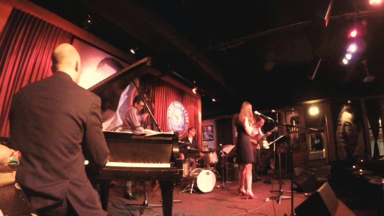 Artist feature with Chicago-based jazz musician, Keri Johnsrud