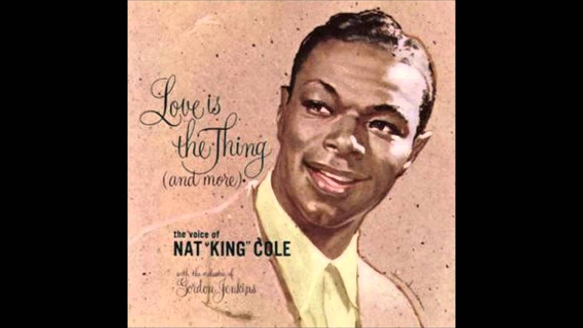 Nat King Coles 5 Best Lyrics