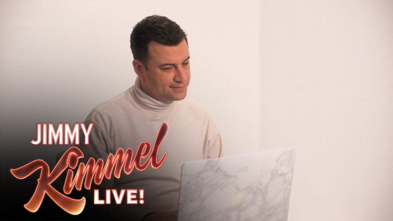 5 things you didn\'t know about Jimmy Kimmel - AXS