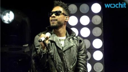 Miguel announces summer 2015 headlining tour dates