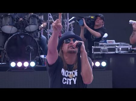 Kid Rock with Foreigner brings Cheap Date Tour to the Saratoga