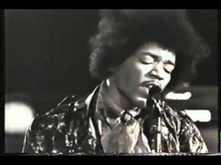 10 best Jimi Hendrix songs