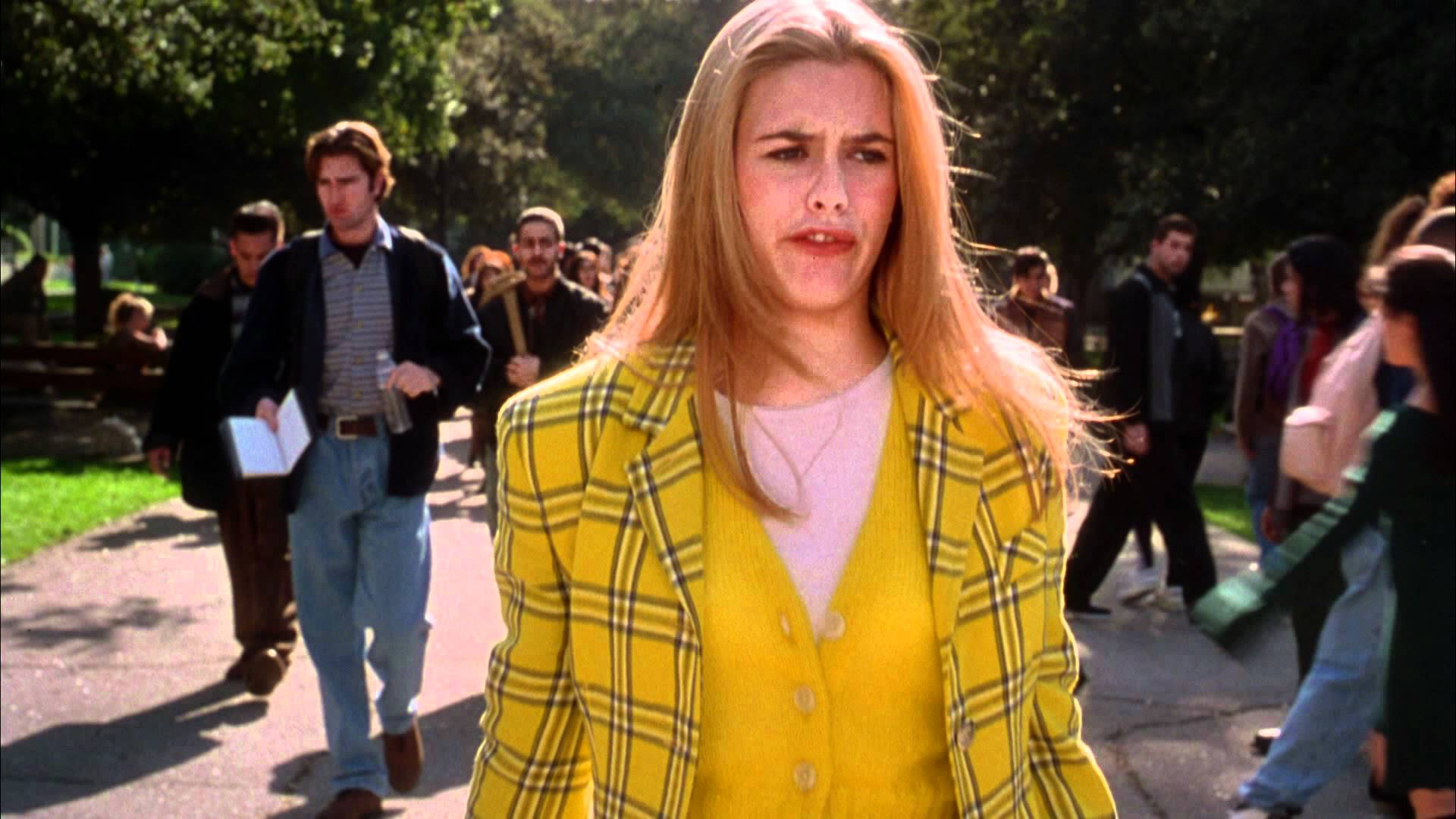 clueless the musical coming to the stage axs