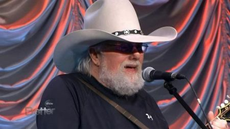 Charlie Daniels Band plays Magic Springs Fourth of July