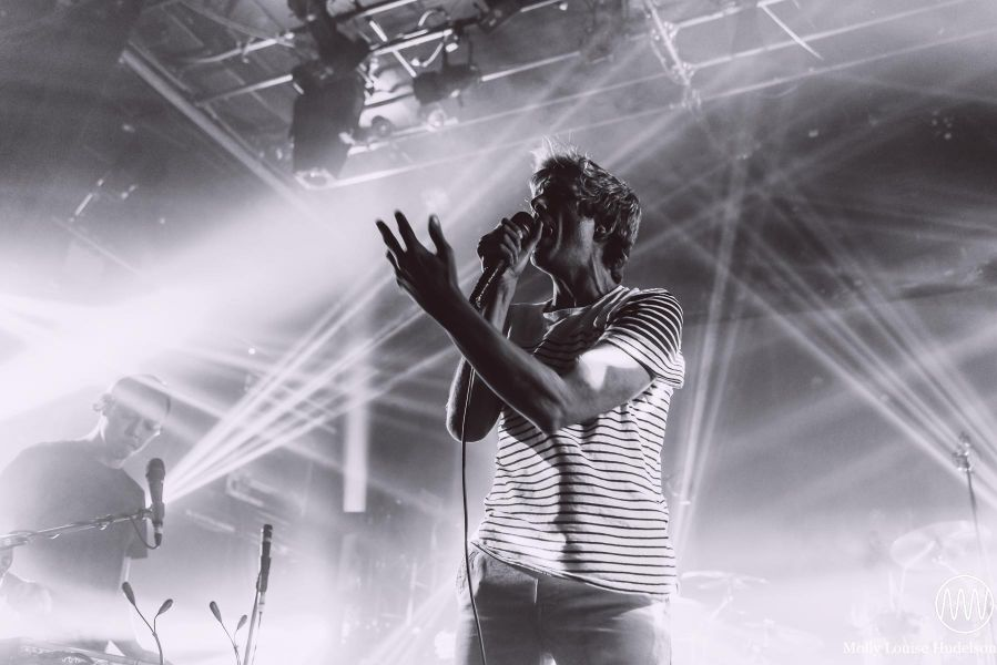AWOLNATION at Irving Plaza- 6/26/15