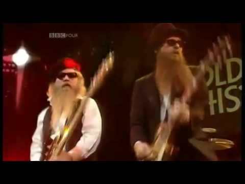 8a7e006aaa9 ZZ Top  5 best song lyrics or verses from the  Good Ol  Boys from Texas