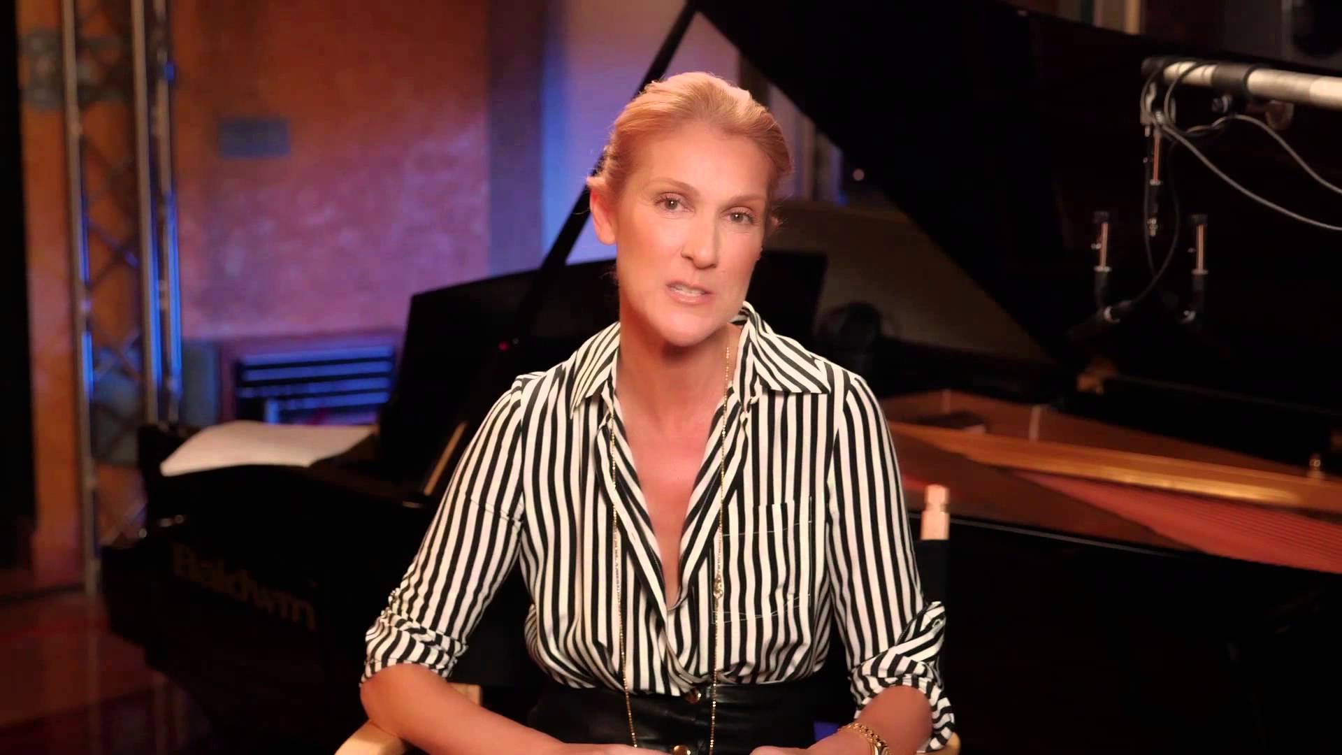 Celine Dion fans: Here's how YOU can appear in her Las Vegas show