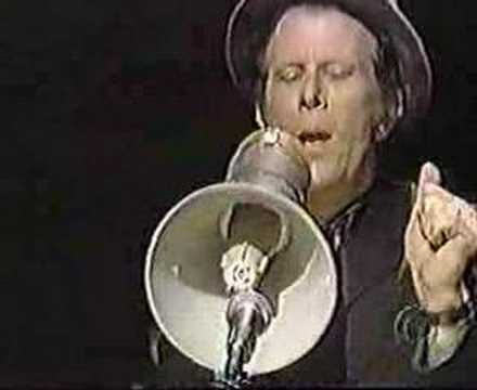 Tom Waits: 5 reasons we love him