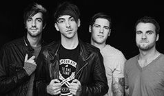 All Time Low tickets at Rams Head Live!, Baltimore tickets at Rams Head Live!, Baltimore