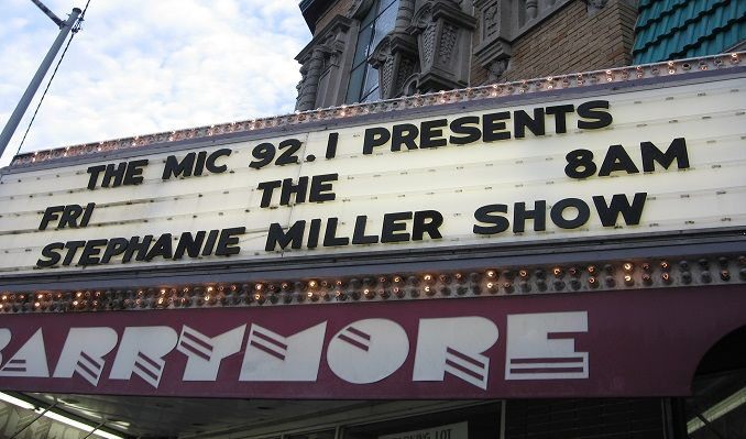 Dan Savage tickets at Barrymore Theatre, Madison