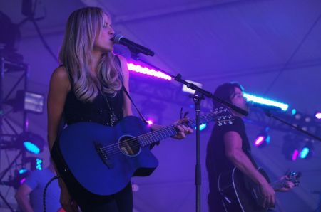 Haley and Michaels were an across the board favorite of day two. As crowds and fans continued to talk about their performance that made an i
