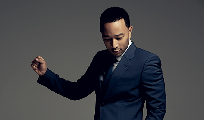 John Legend tickets at The AMP St. Augustine in St. Augustine