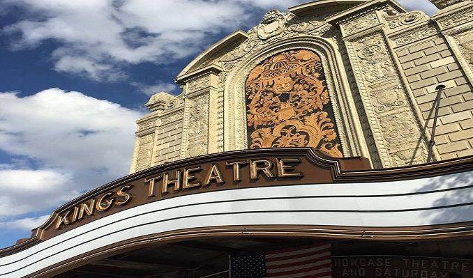 Tenacious D tickets at Kings Theatre, Brooklyn