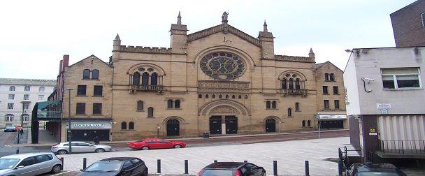 O2 Academy Leeds