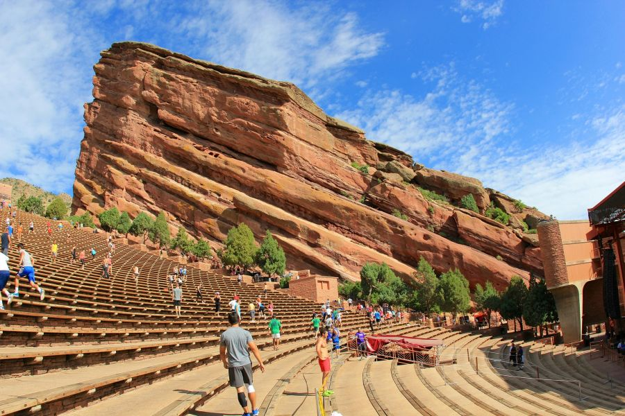 Best Music And Concerts Coming To Denver In 2015 Axs