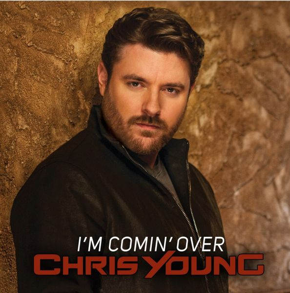'Nashville Star' winner Chris Young coming to Tacoma's Emerald Queen Casino
