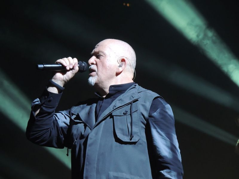 Lyric peter gabriel so lyrics : The 5 most underrated Peter Gabriel songs - AXS