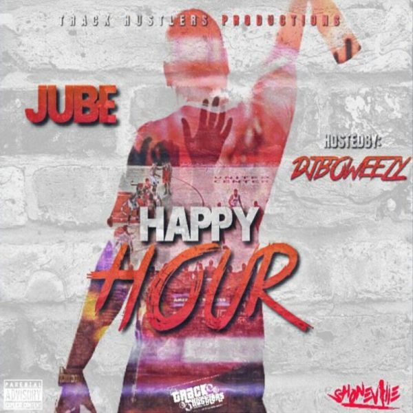 Happy Hour Hosted by DJ Bo Weezy
