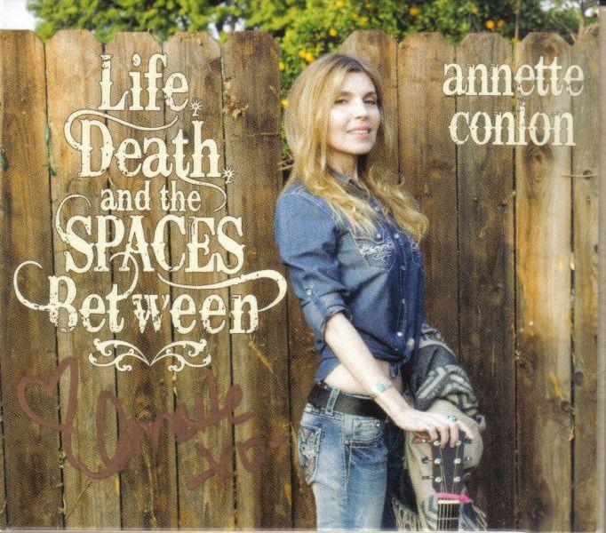 Annette Conlon
