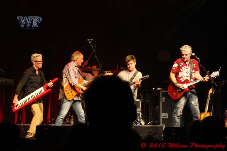 Little River Band Tour Dates