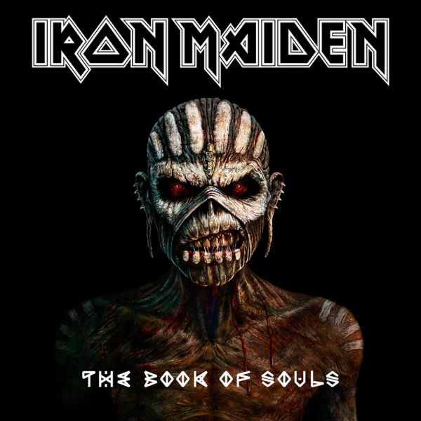 142a658671c231 New Iron Maiden double studio album coming this September