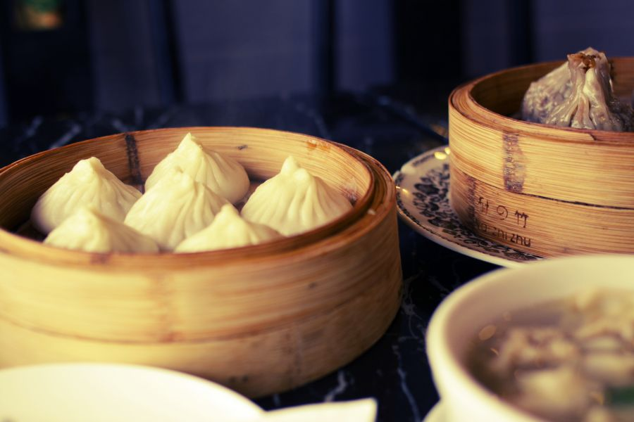 Here Are Four Of The Best Dim Sum Restaurants In Raleigh Durham Area