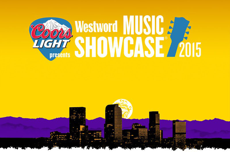 2015 Westword Music Showcase presented by Denver Westword and Coors Light