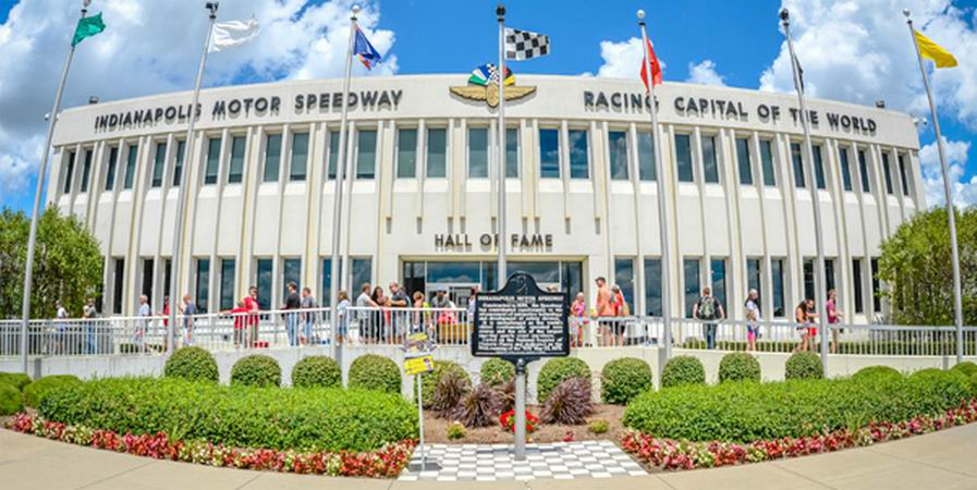 Indianapolis motor speedway hall of fame museum to host for Motor speedway los angeles