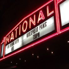 Rick Monroe tickets at The National, Richmond