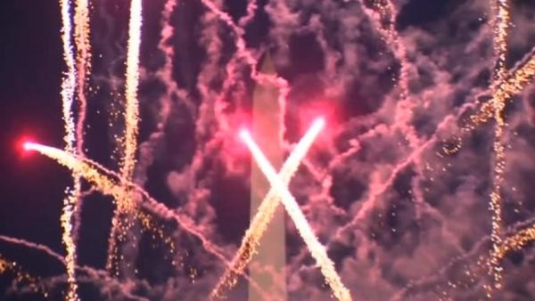 Best Independence Day Fireworks This July 4 In Salt Lake City Axs