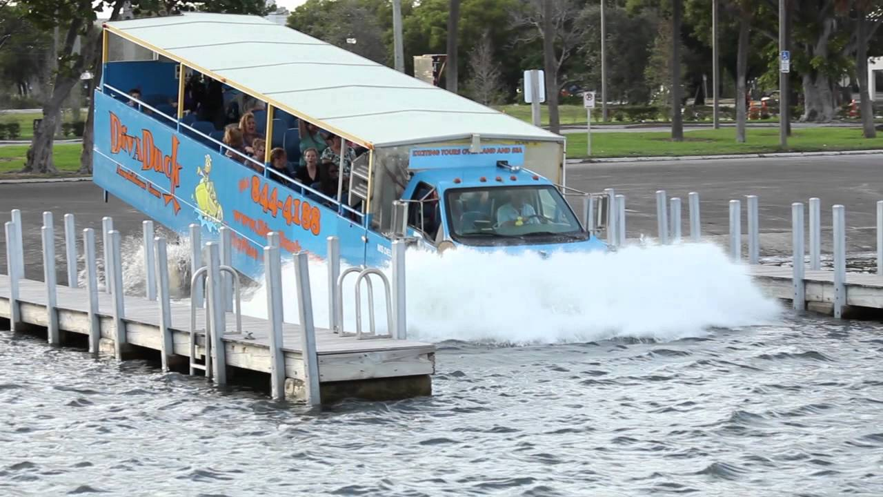 Top West Palm Beach Sightseeing Tours