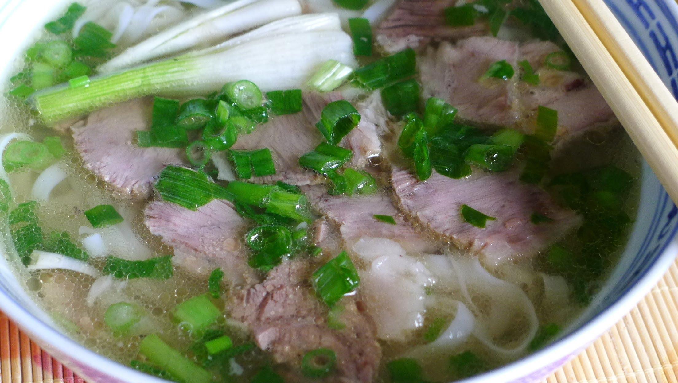 Food Safari Vietnamese Recipes