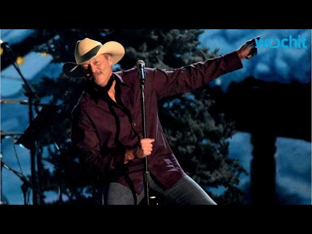 Alan Jackson sustains perspective as 'singer of simple songs'