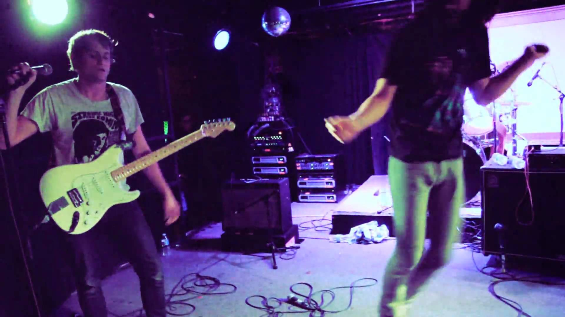 Health announce residency dates in Los Angeles