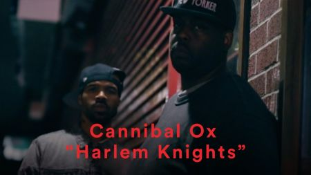 9c9cd6695 Cannibal Ox announces North American tour - AXS