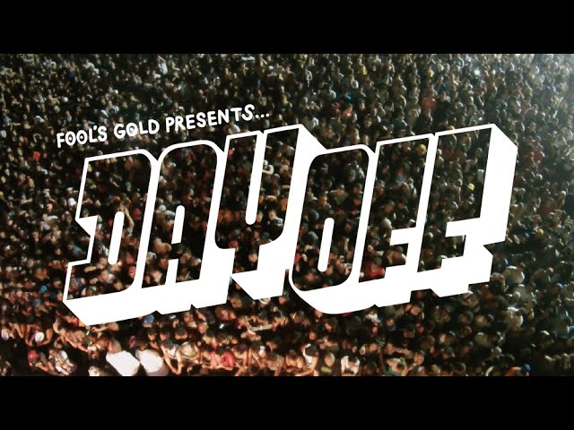 Fool's Gold's multi-city Day Off announces 2015 festival lineups
