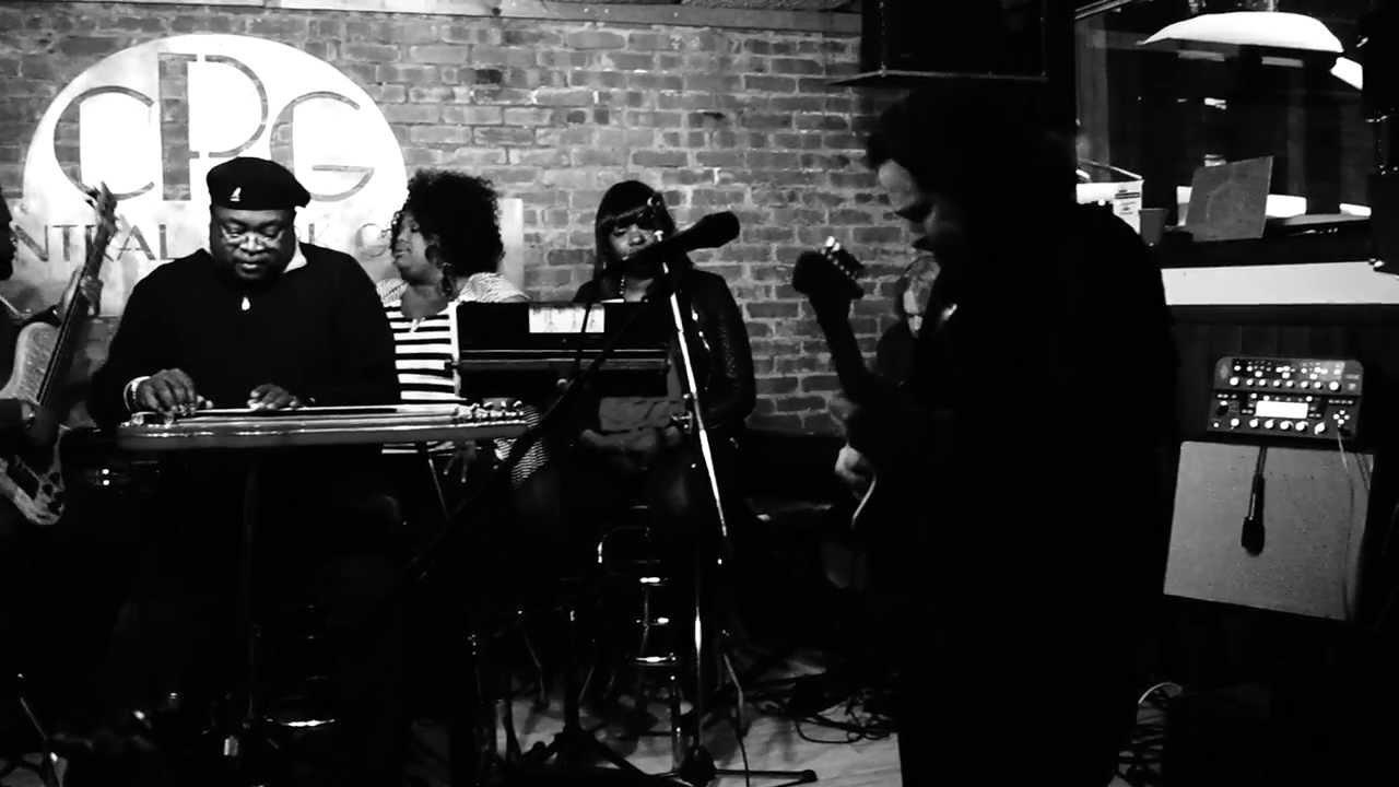 David Michael Miller mixes blues and gospel on 'Same Soil'