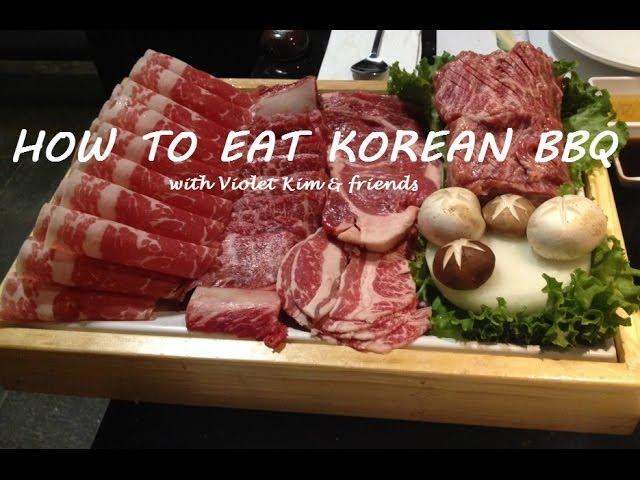 Best Korean Barbecue Restaurants In Tampa Bay