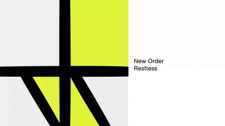 Listen to New Order's first new single in 10 years