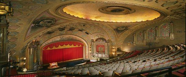 alabama theatre tickets and event calendar birmingham al axscom - Alabama Theater Christmas Show