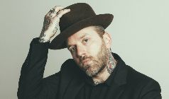 City and Colour tickets at The NorVa, Norfolk