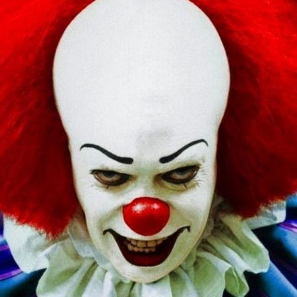 Pennywise tThe Clown