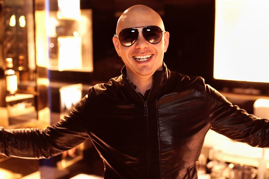 Mr worldwide pitbull to set up shop in las vegas for mini fall rapper pitbull will perform at the axis at planet hollywood resort casino select dates sept voltagebd Image collections