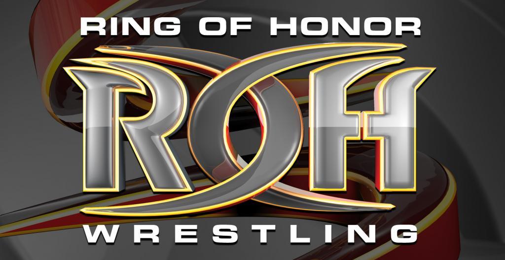 Ring Of Honor Logo