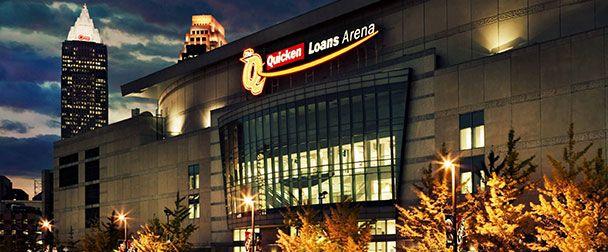 Safari In Va >> Quicken Loans Arena tickets and event calendar | Cleveland, OH | AXS.com