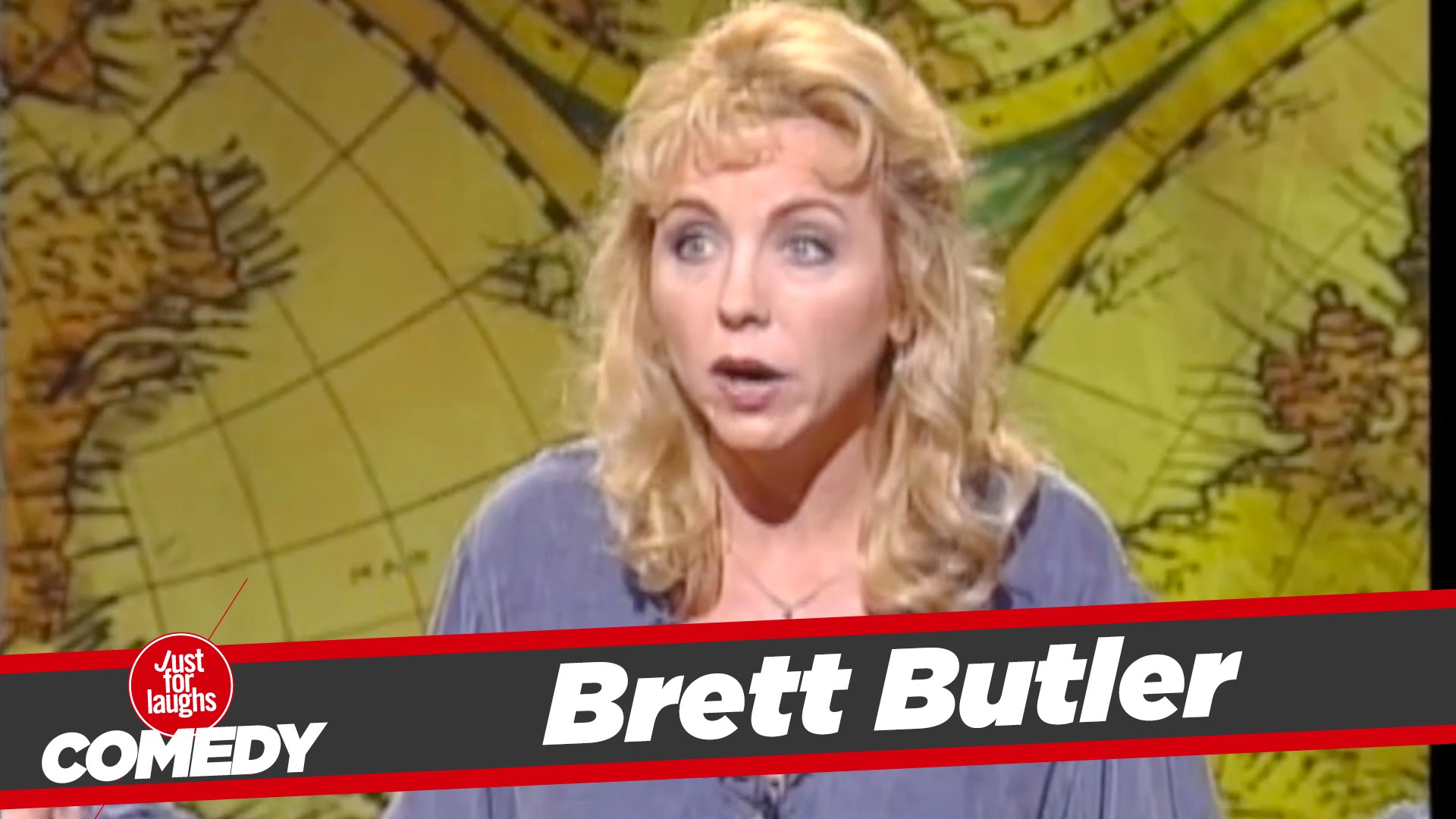 pictures Brett Butler (actress)