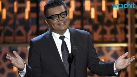 George Lopez at the Tulalip Resort Casino