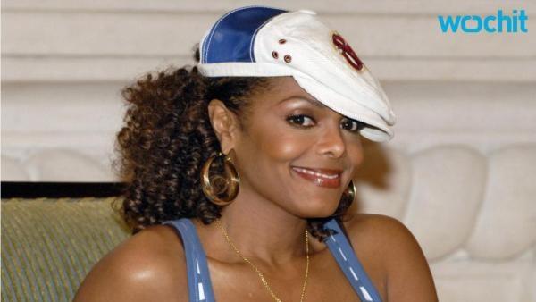 Janet Jackson names her new album fbd8b681bfb